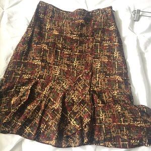 LOFT Skirts - Ann Taylor Loft Skirt NWOT
